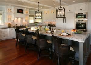 creative kitchen islands interior design ideas home bunch interior design ideas