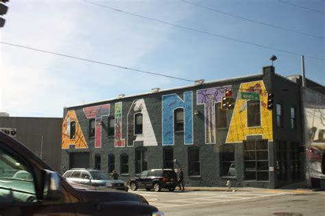 Atlanta Movie Tours Heritage Tour