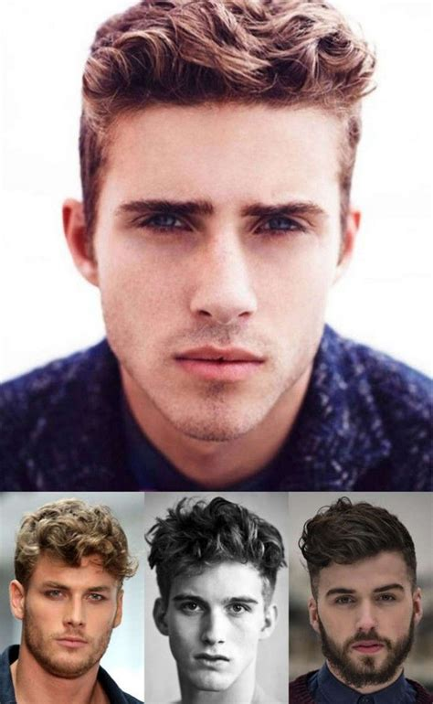 boys curly haircuts ideas  pinterest boys