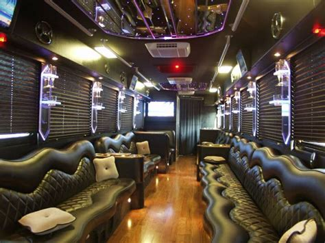 party bus prom 118 best tour buses images on pinterest