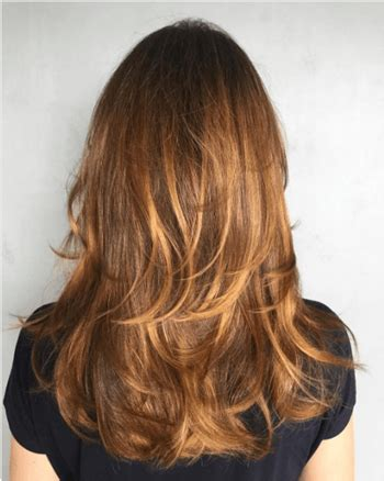 Hair Colour Images by Ombre Balayage Which Popular Haircolor Technique Should