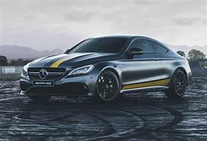 Mercedes 63 Amg : 2016 mercedes amg c63 s coupe review track test photos ~ Melissatoandfro.com Idées de Décoration