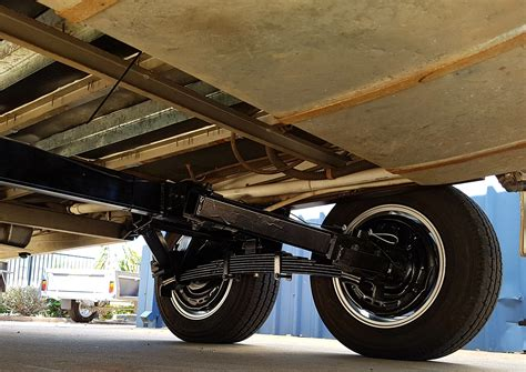 Boat Trailer Parts Townsville by Services Bartel Trailers Townsville Qld Box Trailers