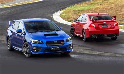 Subaru Hatchback Sti 2020 by 2020 Subaru Wrx Sti Hatchback Concept Spied Best