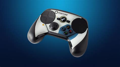 Check Out These Steam Controller Game Skins And