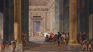 King Solomon & His Kingdom | My Jewish Learning