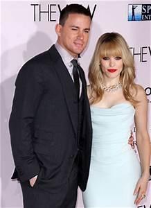 The Vow's Channing Tatum & Rachel McAdams talk tearjerkers