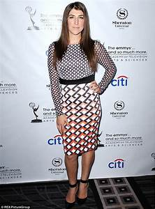 Mayim Bialik is a far cry from her Big Bang Theory alter ...