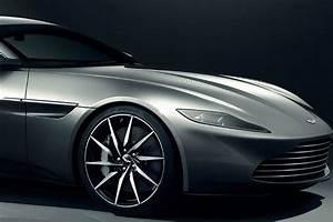 Nouvelle Aston Martin : nouvelle aston martin db10 blog esprit design ~ Maxctalentgroup.com Avis de Voitures