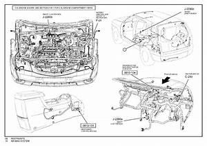 2003 Chevrolet Truck Trailblazer 4wd 4 2l Mfi Dohc 6cyl