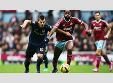 West Ham Manchester City Prediction & Preview and