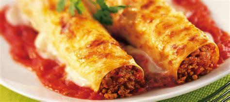 cannelloni 224 la viande hach 233 e facile