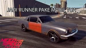 Jadi Runner Pake mobil Ford mustang tahun 1965 - Need for Speed Payback Indonesia # Part 12 ...
