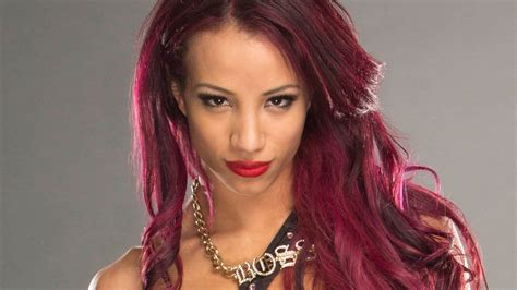 Better known by ring name sasha banks. Women's Champion Sasha Banks on NXT's Growing Popularity and Her Own Success - IGN