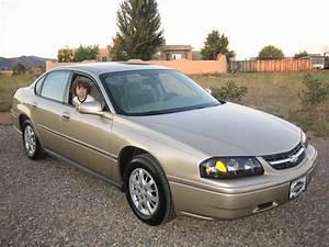 2005 Chevrolet Impala - Pictures