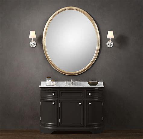 odeon single vanity