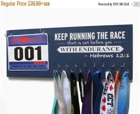 running medal holder running medal holder rack race medal holder race bib holder gifts for