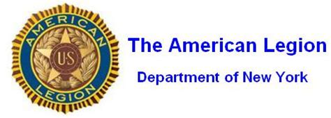 The American Legion Detachment Of New York Home Page