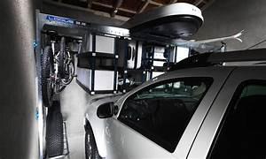 Rangement Plafond Garage : am nagement atelier garage combiner garage et atelier lodus ~ Melissatoandfro.com Idées de Décoration
