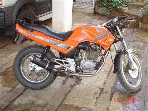 Modified Bikes Cbz by Modified Cbz For Sale Team Bhp