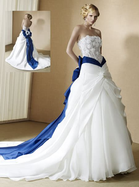 wedding dresses with purple accents wedding dress with color wedding dress with color accents and its style