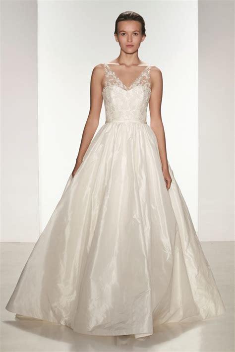 wedding dress for amsale wedding dresses fall 2015