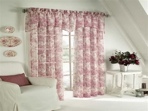 English Country Style Curtains  Curtain Menzilperdenet