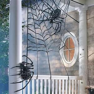 Halloween Dekoration Selber Machen : spinnweben selber machen 3 einfache anleitungen und eine menge ideen ~ Markanthonyermac.com Haus und Dekorationen