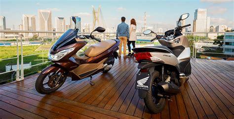 Moto Pcx 2018 Fotos by Honda Pcx 2018 An 225 Lise Lan 231 Amento Pre 231 O E Fotos Qc