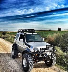 Suzuki Jeep Jimny : best 10 suzuki jimny ideas on pinterest wrangler ~ Kayakingforconservation.com Haus und Dekorationen
