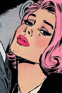Falling In Love #78 (1965) Roy Lichtenstein | pinup ...