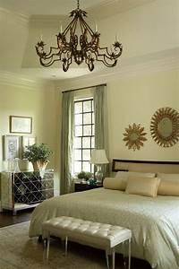 22, Green, Bedroom, Design, Ideas, For, A, Fresh, Upgrade