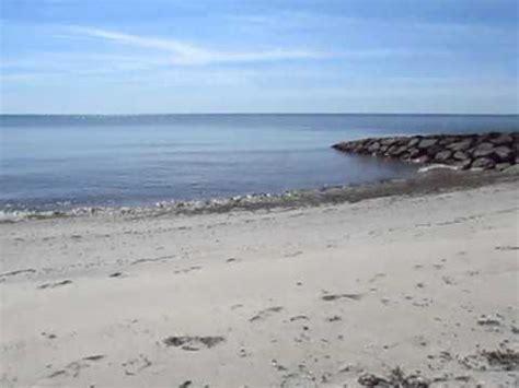 Sea Street Beach, Dennis Port, Cape Cod Youtube