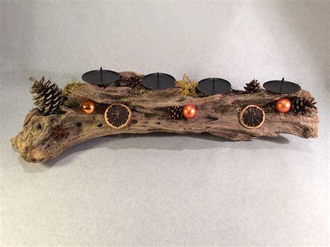 Adventskranz Aus Treibholz adventskranz treibholz geschenkideen aus treibholz
