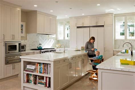 california kitchen design dise 241 o de cocinas funcionales y bellas 14 decorar y m 225 s 1956