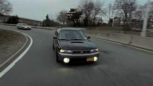 Wheelandtorque Com Presents Eldon U0026 39 S 1998 Subaru Legacy Outback Wagon