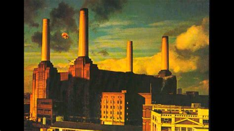 Animals Pink Floyd Wallpaper - pink floyd animals wallpaper 183