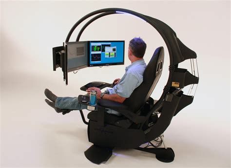 diy scorpion gaming chair emperor 1510 workstation the future of innovative