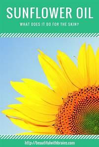 Sunflower oil good for you / Men day program