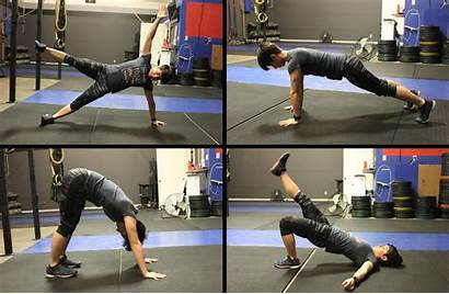 Training Bodyweight Weight Exercises Sparkpeople Workout Exercise