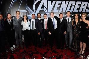 The Avengers Cast | www.pixshark.com - Images Galleries ...