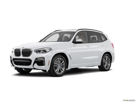 2019 BMW X3 - M40i