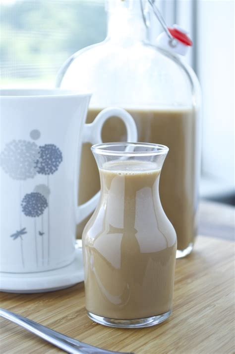 Unsweetened, original, vanilla and hazelnut. Caramel Vanilla Coffee Creamer - Fashionable Foods