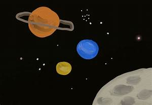 Solar System Animated GIF Backround (page 2) - Pics about ...