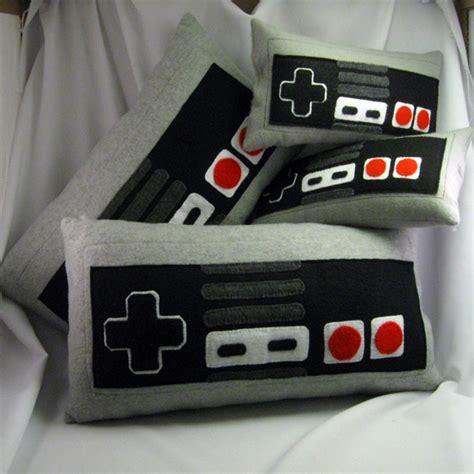 Geek Accessories Nes Controller Pillows