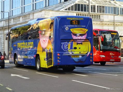Does Megabus Uk Toilets by Focus Transport Another New Megabus Route