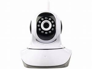 Wlan Cam Test : 7links webcam dreh und schwenkbare wlan hd ip kamera ipc 280 hd mit sd recording netzwerkkamera ~ Eleganceandgraceweddings.com Haus und Dekorationen