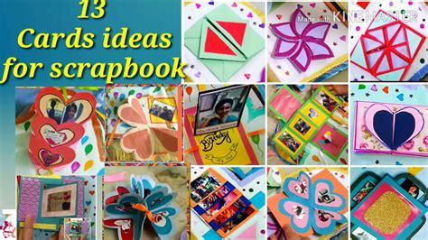 scrapbook pages   card ideasscrap