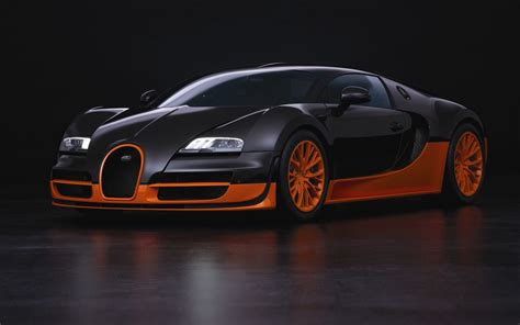 Bugatti Veyron Wallpaper Hd Download (30+ Images) On