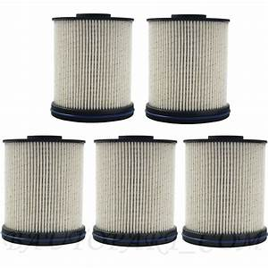 Chevy Duramax Fuel Filter
